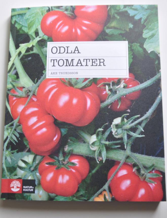 Åke Truedsson är mannen som vet allt om tomater.