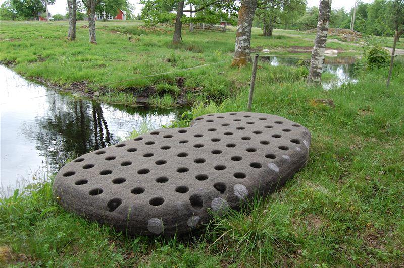 Veg Tech säljer vattenreningsverk med biologiska reningsfilter.