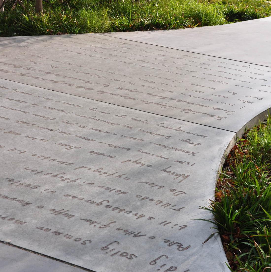 Ballast storlek betong